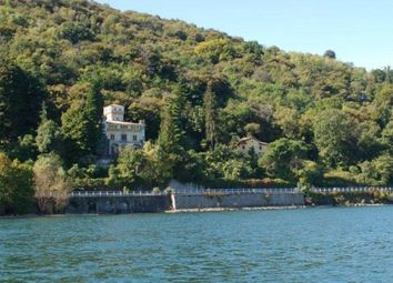 Thumbnail 8 bed property for sale in Castle Restoration Project, Stresa, Lake Maggiore