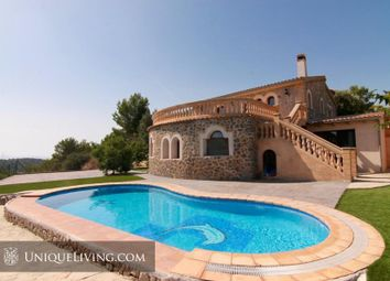 Thumbnail 5 bed villa for sale in Esporles, Mallorca, The Balearics