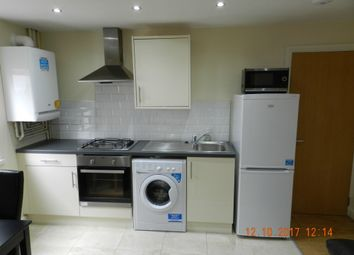Thumbnail 1 bed flat to rent in 274 North Road, Cardiff