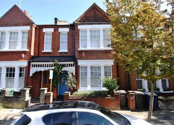 Thumbnail 5 bed terraced house for sale in Ingram Road, East Finchley, London