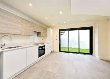 Thumbnail 2 bed detached house for sale in Old Bakery Mews, 6-10 High Street, Hampton Wick, Kingston Upon Thames