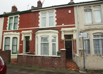 Thumbnail 4 bed property to rent in Guildford Road, Portsmouth