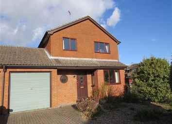 Thumbnail 4 bed semi-detached house to rent in Stepnells, Marsworth, Tring
