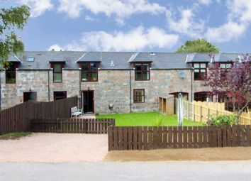 Thumbnail 5 bed terraced house for sale in Warren Park, Durris, Banchory