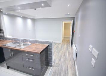 Thumbnail Studio to rent in Roundhay Road, Leeds