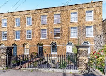 Thumbnail 4 bed terraced house for sale in New Road, Rochester, Kent