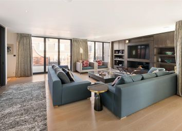 Thumbnail 4 bed flat for sale in The Penthouse, Prince Edward Mansions