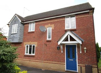 Thumbnail 4 bed terraced house to rent in Taverners Road, Thurcaston Park