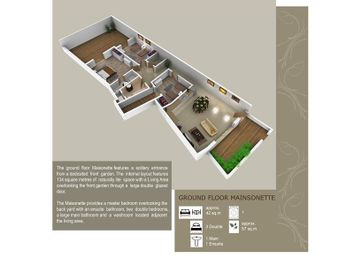 Thumbnail 3 bedroom maisonette for sale in Gharghur, Malta