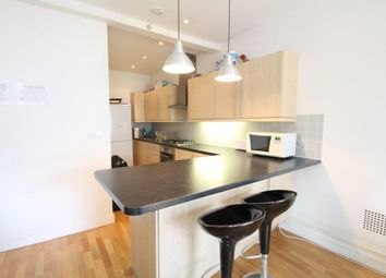 Thumbnail 3 bed duplex to rent in Walworth Road, London