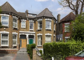 Thumbnail 2 bed flat for sale in Fairholt Road, London