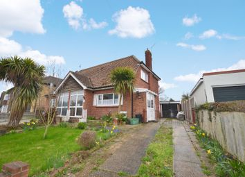 Thumbnail 3 bedroom semi-detached house for sale in Valley Road, Clacton-On-Sea