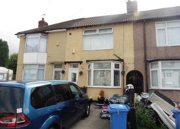 3 bed terraced house for sale in Willis Close, Whiston, Prescot L35