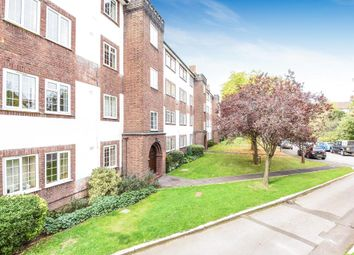 Thumbnail 2 bedroom flat for sale in Gloucester Court, Kew