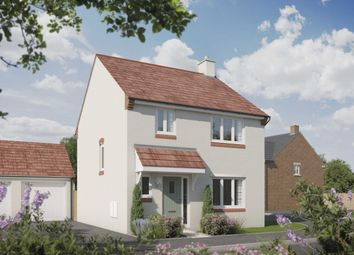 3 bed detached house for sale in Fern Hill Gardens, Faringdon, Oxfordshire SN7