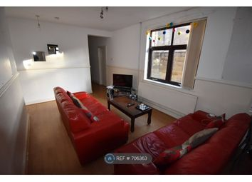 Thumbnail 4 bed flat to rent in Cathays, Cardiff