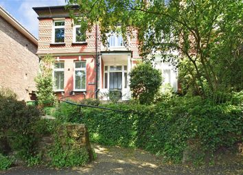Thumbnail 2 bed flat for sale in Horsham Road, Dorking, Surrey