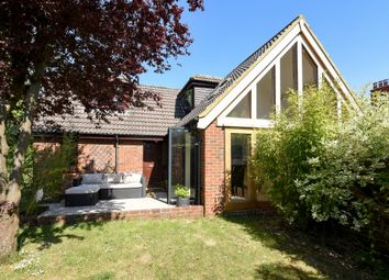 Thumbnail 3 bed detached house for sale in Kennel Lane, Littleton, Winchester