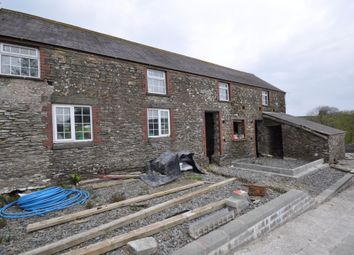 Thumbnail Property for sale in Barn At Dyffryn Brodyn, Blaenwaun, Whitland