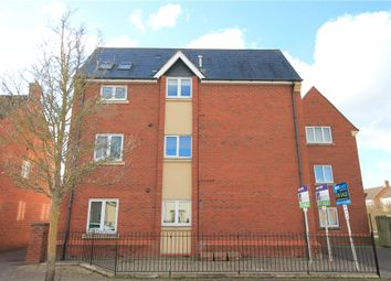 Thumbnail 2 bed flat for sale in Weston-Super-Mare, North Somerset