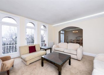 Thumbnail 4 bed flat to rent in Blomfield Court, Maida Vale, London