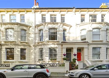 Albert Road, Brighton, East Sussex BN1. 6 bed terraced house for sale