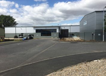 Thumbnail Industrial to let in Enterprise Way, Pickering, N Yorks