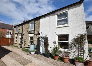 Thumbnail 3 bed detached house for sale in Leabrooks Road, Somercotes, Alfreton, Derbyshire