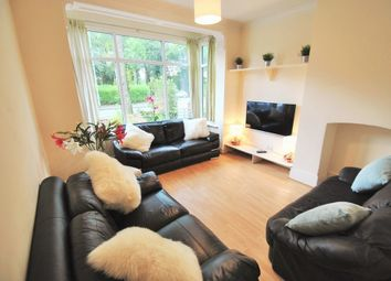 Thumbnail 10 bed semi-detached house to rent in Birchfields Road, Victoria Park, Manchester