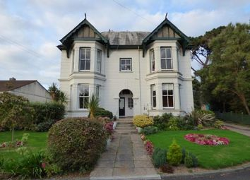 Thumbnail 1 bed flat for sale in 107 Bodmin Road, Truro, Cornwall