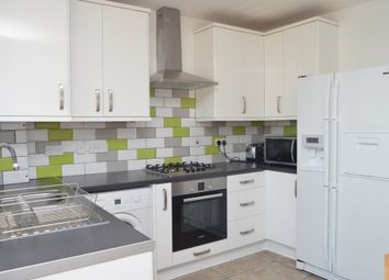 Thumbnail 3 bed terraced house for sale in Heaton Close, Romford