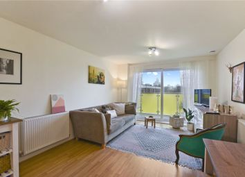 Thumbnail 1 bed flat to rent in Bresslaw Court, 191 Wager Street, London