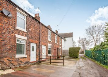 Thumbnail 2 bedroom terraced house to rent in Station View, Elworth, Sandbach