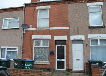 2 bed terraced house for sale in Northfield Road, Stoke, Coventry CV1