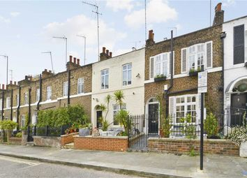 Thumbnail 1 bed terraced house for sale in Rutland Street, Knightsbridge, Knightsbridge, London