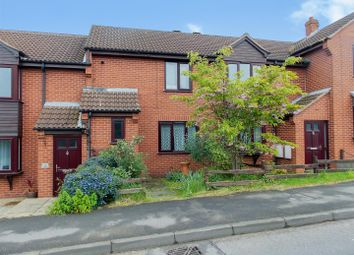 Thumbnail 2 bed terraced house for sale in Hill Top, Castle Donington, Derby