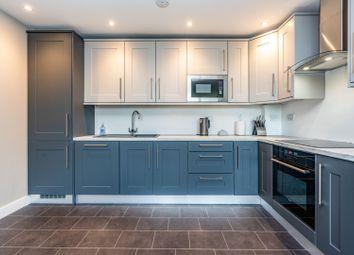 Thumbnail 2 bed flat for sale in Sandling Lane, Maidstone
