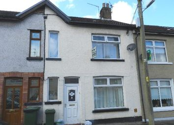 Thumbnail Terraced house for sale in Mildred Street, Tynant, Beddau, Pontypridd