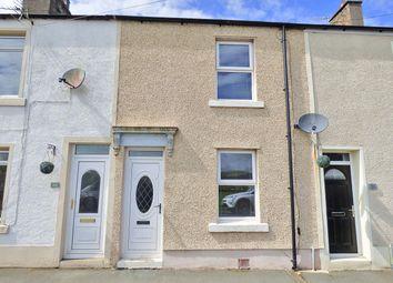 Thumbnail 2 bed terraced house for sale in John Street, Moor Row