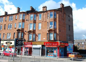 Thumbnail 1 bed flat for sale in Paisley Road West 1/2, Craigton