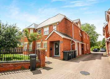 Thumbnail 2 bed flat to rent in Dashwood Road, Gravesend