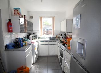 Thumbnail 4 bed town house to rent in Castle Boulevard, Lenton, Nottingham