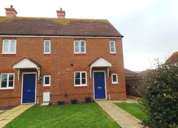 Thumbnail 2 bed property to rent in Tide Way, Bracklesham Bay, Chichester