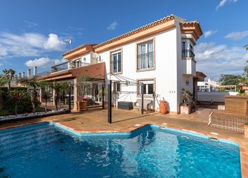 Thumbnail 4 bed villa for sale in Torre De La Horadada, Valencia, Spain
