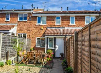 Thumbnail 1 bedroom terraced house to rent in Ashdale, Bishop's Stortford