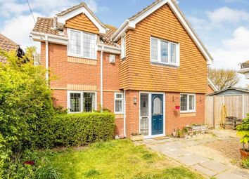 Thumbnail 4 bed detached house for sale in St. Andrews Road, Hayling Island