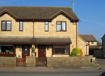 Thumbnail 3 bed semi-detached house to rent in The Close, Hambidge Lane, Lechlade
