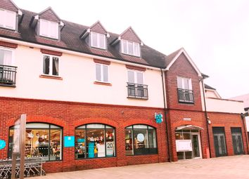 Thumbnail 2 bed flat for sale in Station Road North, Southwater, Horsham