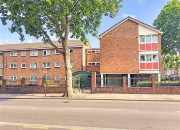 Thumbnail 2 bedroom flat for sale in Barking Road, East Ham, London