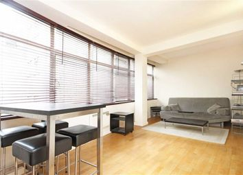 Thumbnail 1 bed flat to rent in Bishopsgate, London